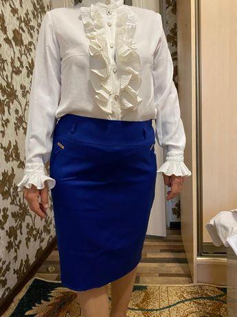Блузка женская Турция 46 раз юбка Пекин 46 раз.