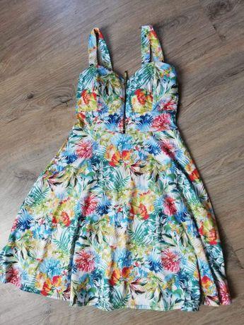 Свежа лятна рокля