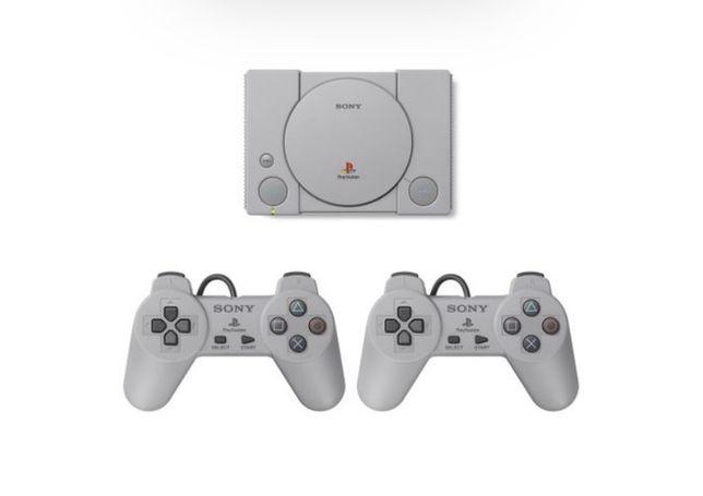 Consola Sony Playstation