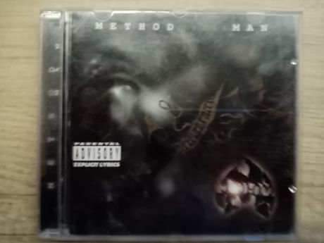 Method Man - Tical (CD, Album)