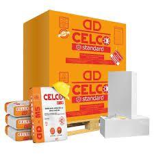 Bca CELCO standard 625x 250 x 240 mm
