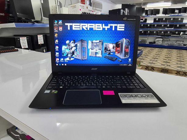 "Ноутбук ACER Core i3-7\8\SSD256+HDD1Tb\GTX950 Kaspi RED!""TERABYTE"""