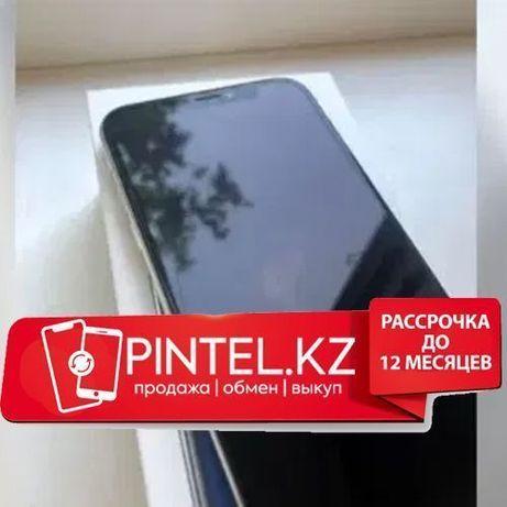 Рассрочка APPLE iPhone x , 64gb white , айфон x ,64, белый+_61