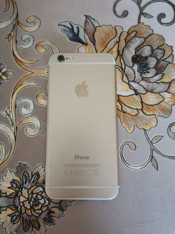 Vând iPhone 6 gold pt piese