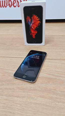 Iphone 6S 64GB в идеальном состоянии! Емкость аккумулятора 100%
