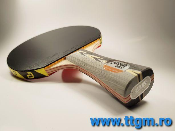 Paleta tenis de masa (ping pong) dhs/gtt