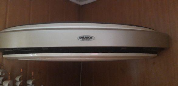 климатик Осака