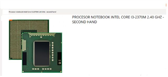 Dezmembrare Laptop Lenovo ThinkPad T430 cu procesor Intel® Core™ i3