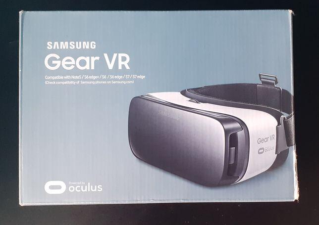 Vând Ochelari Samsung Gear VR (SM-R322) - 50 lei