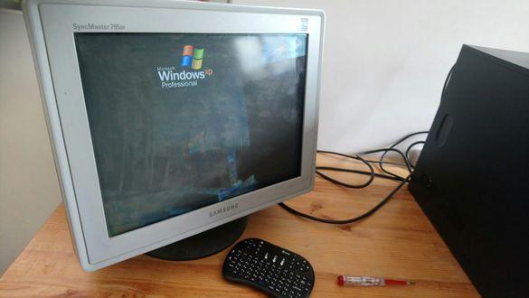 Настолен компютър HP
