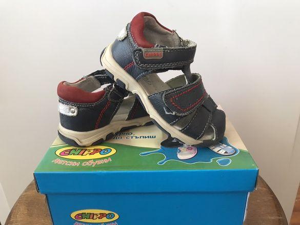 Детски сандали CHIPPO 22 размер