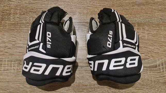 Перчатки (краги) Bauer S170