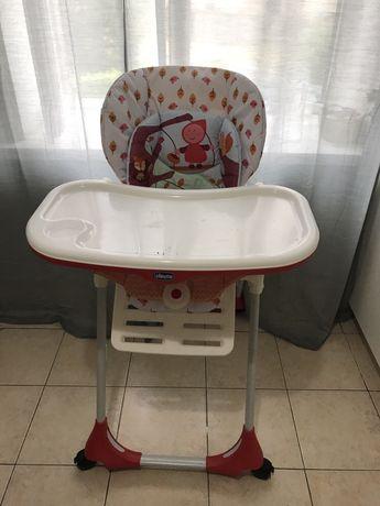 Детский Стульчик Chiccо от 5 месяцев до 3 лет