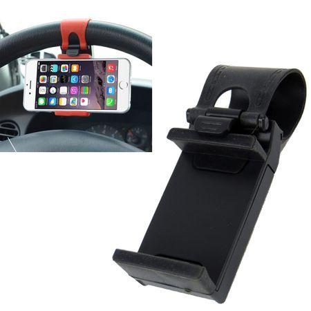 Стойка за телефон за волана на автомобил гр. Шумен - image 1
