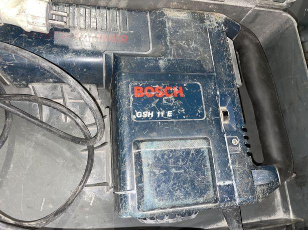 Picamer Bosch Gsh 11E
