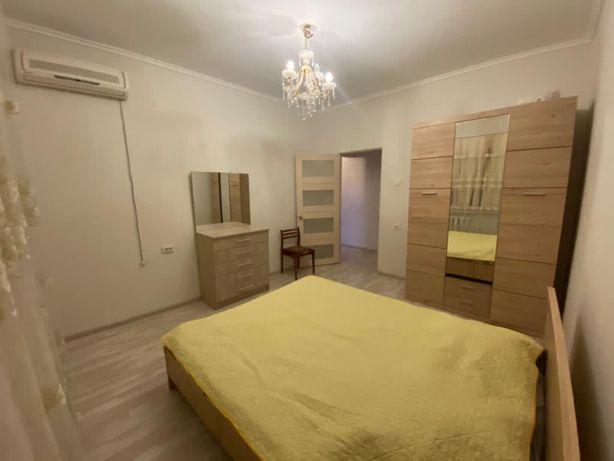 Аренда 3-х ком. квартиры в районе Сары-Арка