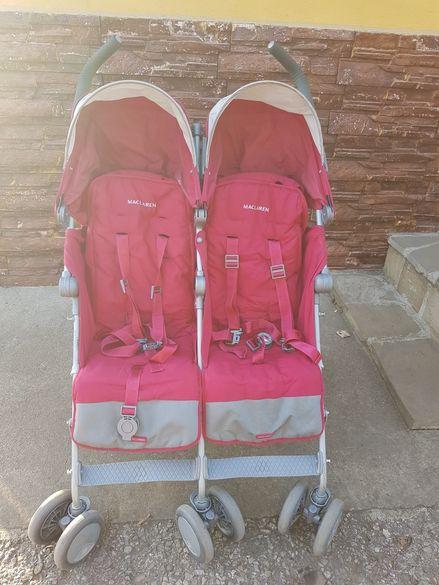 Детска количка MClaren