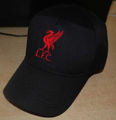 НОВО Футболни шапки!Фен шапки на футболни отбори!