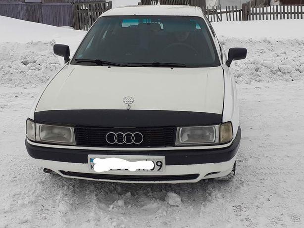 Ауди 80 Осакаровка