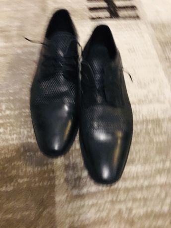 Pantofi bărbat nr 41
