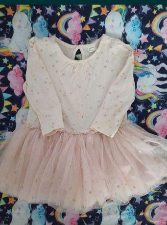 Платье GAP для девочки