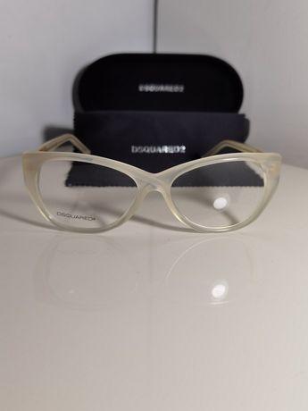 Ochelari Dsquared2 DQ5062 (preț magazin 1100 LEI)