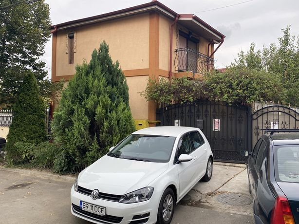 Vila de vanzare - Braila - zona centrala