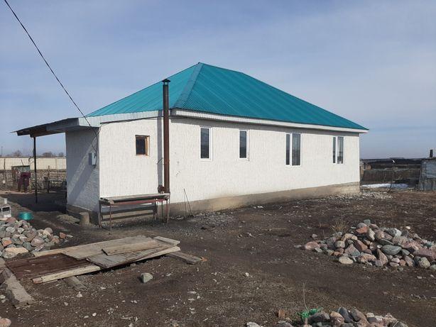 Дом Узынагаш , Каракастек (Бурган) ул Малай 1Е үй тез арада сатылады.