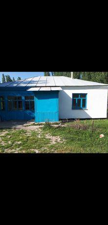Дом в Георгиевке (Коксайек)