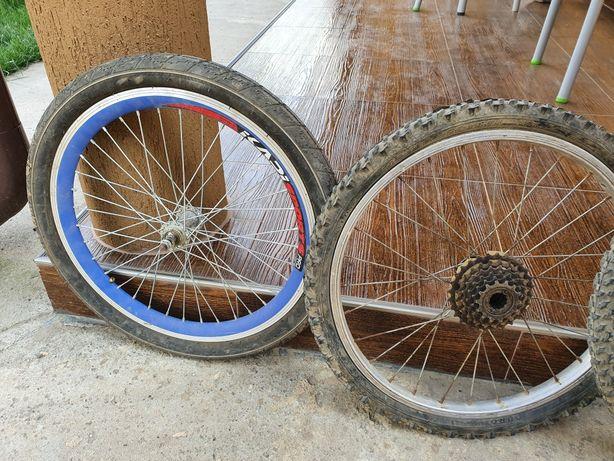 Roti bicicleta 20'