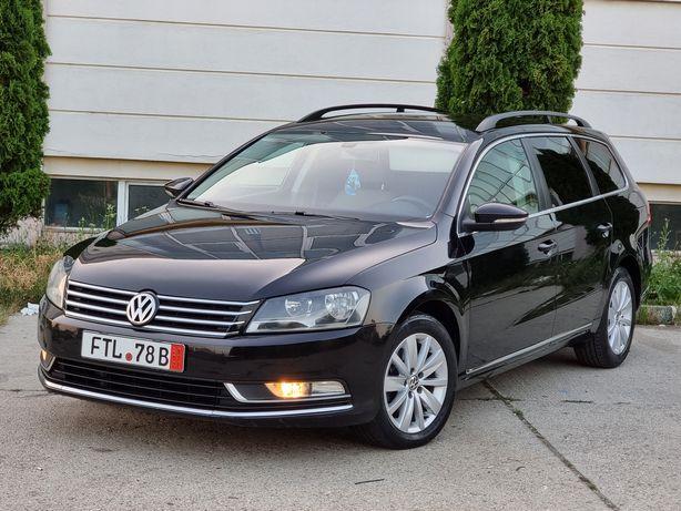 VW PASSAT B7 / Dsg / Navi / Parktronic / Import Germania