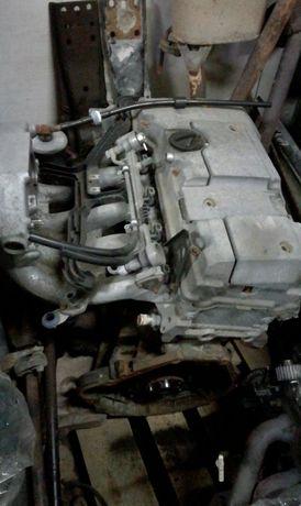 Мерцедес Бенц Mercedes-Benz E200 W124 2.0 16v Бензин на части