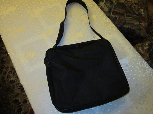 Чанта за пътуване или за в града