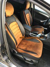 Huse scaun auto VELUR Audi A4/A6,Passat B5/B6/B7 Skoda,Opel Astra G/H
