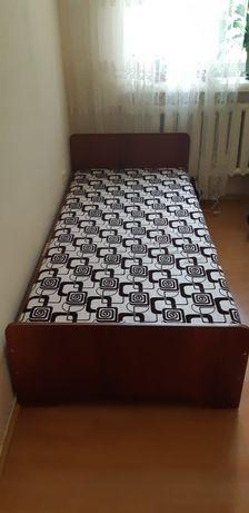 Кровать односпальняя