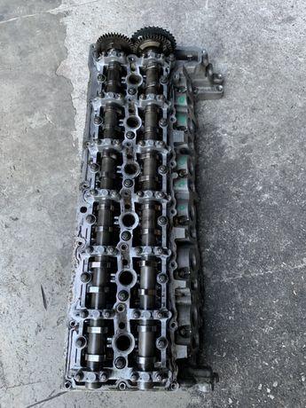 Цилиндрова Глава за бмв/glava bmw N57D30
