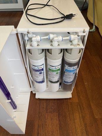 Фильтр для воды AQUAVIS