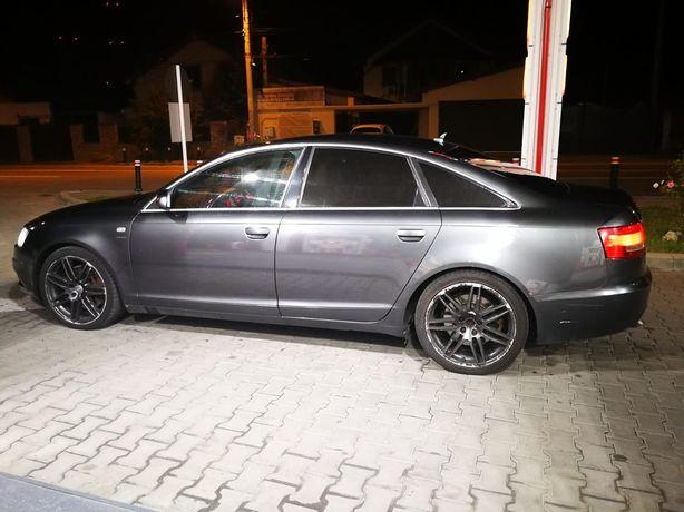 dezmembrez Audi A6 C6 diesel
