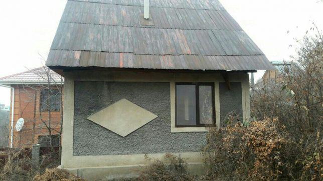 """Дачный участок в  с/о""""Алма:"""