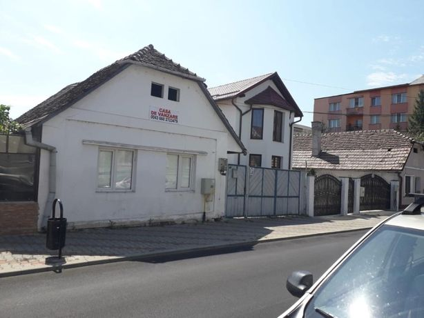 casa de vanzare, zona centrala Bistrita