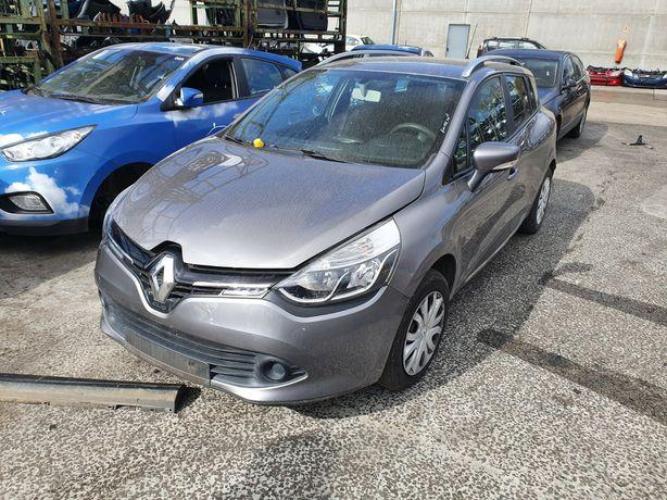 Dezmembrez/ dezmembrari Renault Clio 4