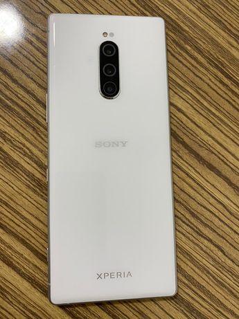 Sony xperia 1 в отличном состоянии