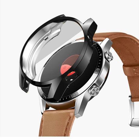 Силиконов протектор Huawei Watch GT2 42mm, GT2 46mm, GT2 Pro 46mm