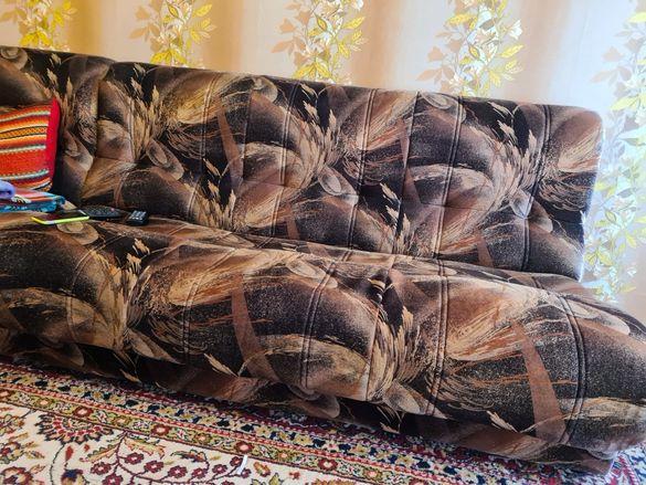 Продавам диван и фотьойл