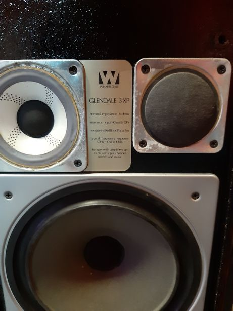 Wharfedale colectie