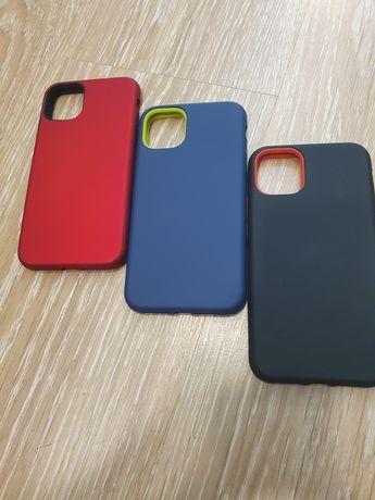 Iphone 11 Pro Max 360° кейсове
