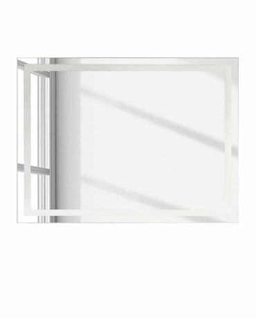 Oglinda LED pentru baie