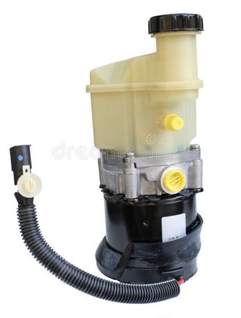 Pompa de servodirectie originala pentru Renault Clio Sumbol 1.5