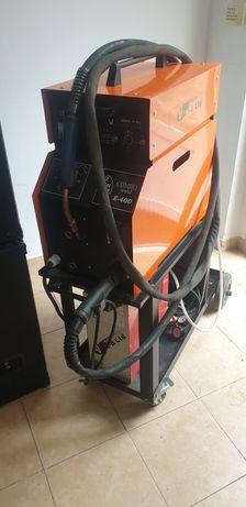 Инверторен електрожен Viki-B Combo Weld E 400