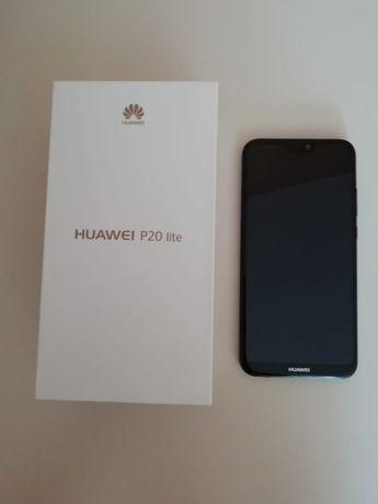 Telefon Huawei P20 Lite